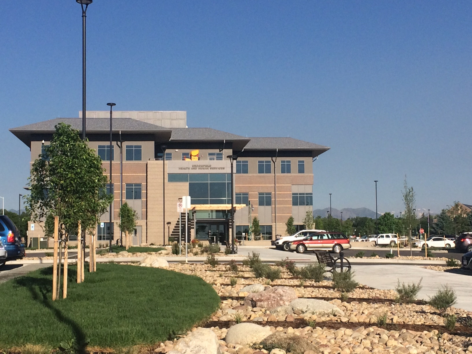 Broomfield Health and Human Services