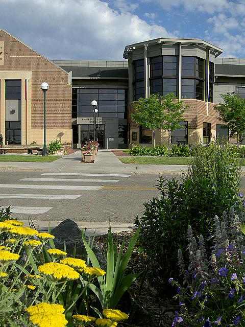 Broomfield Library