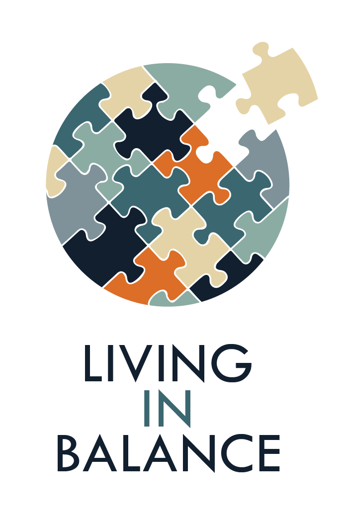 Living in Balance Resource Fair
