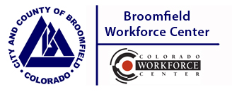 Broomfield Workforce Center Logo
