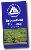 Trails Map