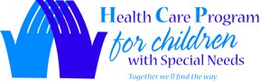 Health Care Program logo