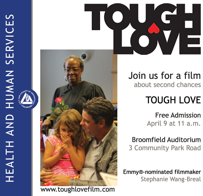 Free Tough Love Documentary