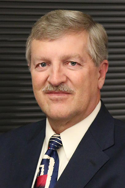 Mayor Randy Ahrens